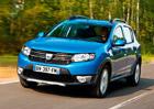 Dacia Sandero druhé generace už má české ceny