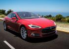 Tesla vyšetřována federálními úřady kvůli používání dílů ze zahraničí