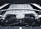 Zaměstnanec AMG potvrdil zájem Astonu Martin o německé motory