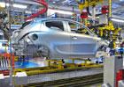 Fiat bude v polských Tychách propouštět