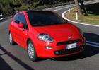 Fiat Punto: V akci s klimatizací za 200 tisíc
