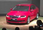 Škoda Octavia III: Video z oficiální premiéry
