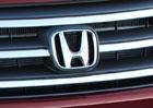 Honda svolává k opravě přes 870.000 aut