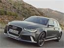 Nové Audi RS 6 Avant burácí v prvním videu