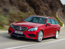 Mercedes E facelift
