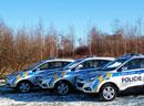 Hyundai dodal deset automobilů Policii České republiky
