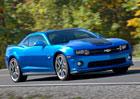 Chevrolet Camaro by mohl dostat 2,0 Turbo