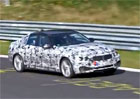 Video: BMW testuje nové 4 Gran Coupe
