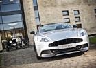 Aston Martin odhalil plán oslav stých narozenin