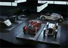 Reklamy, které stojí za to: Výroční troubení klasiků Mercedes-Benz