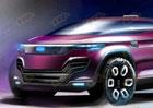 Qoros připravuje další koncept sportovního kompaktního SUV