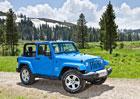 Jeepy se budou vyrábět v Itálii, Fiat investuje miliardu eur