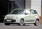 Fiat 500L 1.3 MultiJet: Praktická móda