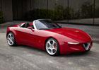 Alfa Romeo mění plány, chce vyrábět devět modelů