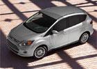 Hybridní Ford C-Max musí do servisu, kvůli střeše