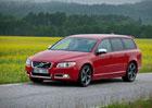 Švédský trh v roce 2012: Nejprodávanější bylo opět Volvo V70