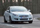 Nástupce Fiatu Bravo bude Viaggio s pěti dveřmi