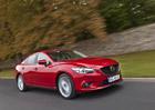 Mazda 6: Ceny od 539.900 Kč, kombi za cenu sedanu