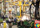Výroba aut v Maroku: Dacia made in Afrika