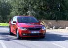 Škoda Octavia III: První jízdní dojmy (+video)