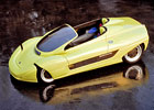 Zapomenuté koncepty: Bertone Blitz – Italský blesk