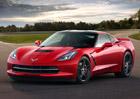 Corvette Stingray 2014: Osmiválec 6,2 l má 335 kW a 610 N.m