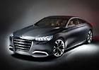 Hyundai HCD-14 Genesis Concept: Korejská prémie blízké budoucnosti