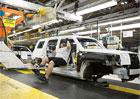 Jeep chce expandovat, od roku 2014 bude vyrábět v Číně