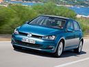 Autem roku 2013 v České republice je Volkswagen Golf