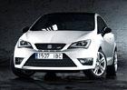 SEAT Ibiza Cupra zlevnil, po faceliftu stojí 449.900 Kč