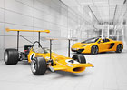 McLaren letos oslaví 50 let existence