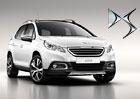 Citroën chystá SUV s logy DS