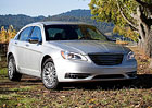 Chrysler 200 2014: Příští generace představí nový designérský styl značky