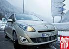 Renault Grand Scénic po 100.000 kilometrech: Překvapivě odolný