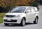 Indická Tata Motors plánuje výrobu v Rumunsku