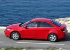 Chevrolet Cruze Eco-D: čistý diesel pro Ameriku