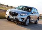 Mazda bude po pěti letech znovu zisková