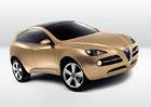 SUV od Alfy Romeo dorazí až v roce 2015
