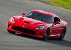 SRT Viper se letos v Evropě prodávat nebude