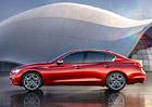 Infiniti Q50 dostane od Mercedesu dieselový i benzinový motor