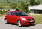 Suzuki Swift: Prodáno více než 3.000.000 kusů
