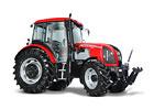 Brněnský Zetor staví novou halu pro muzeum traktorů