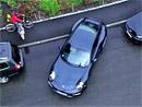 Video: Nepovedené parkování je reklamou na Porsche