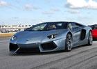 Lamborghini Aventador LP700-4 je do léta roku 2014 vyprodaný