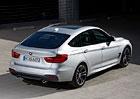 BMW 3 Gran Turismo konečně oficiálně a se všemi podrobnostmi