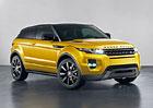 V roce 2020 se prodá 22 milionů SUV, odhaduje Land Rover