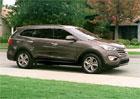 Reklamy, které stojí za to: Hyundai Santa Fe a šest malých drsňáků