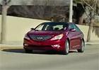 Reklamy, které stojí za to: Hyundai Sonata Turbo – předjeďte všechno
