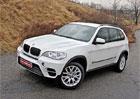 BMW X5 má problémy s brzdami