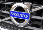 Volvo už prodává v Číně víc aut, než doma ve Švédsku